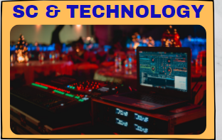 77-DQ-SCIENCE & TECHNOLOGY